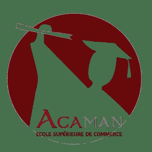 Formations Supérieures - Ecole Supérieure de Commerce ACAMAN
